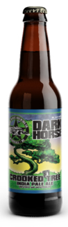 dark horse crooked tree